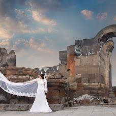 Wedding photographer Tigran Galstyan (tigrangalstyan). Photo of 18.07.2017