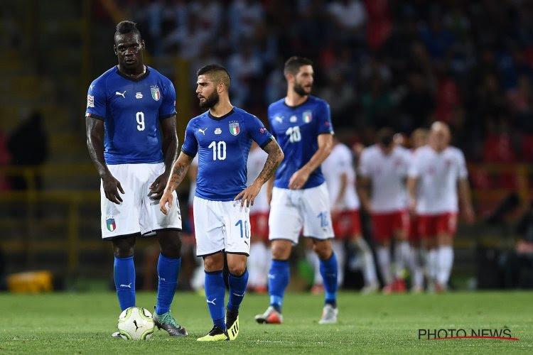 Par précaution, aucun joueur de Naples ne rejoindra la sélection italienne