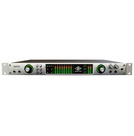 Apollo Firewire QUAD