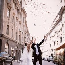 Wedding photographer Oleksandr Pshevlockiy (pshevchyk). Photo of 03.10.2017
