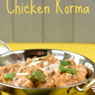 Spicy Almond Chicken Recipes