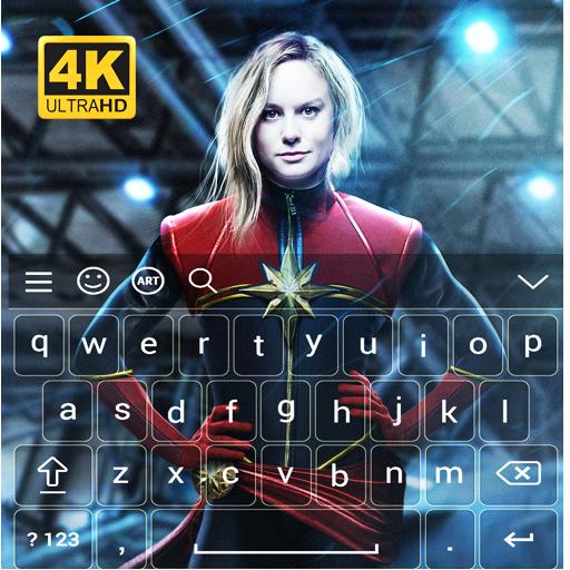 App Insights: Captain Marvel Keyboard | Apptopia