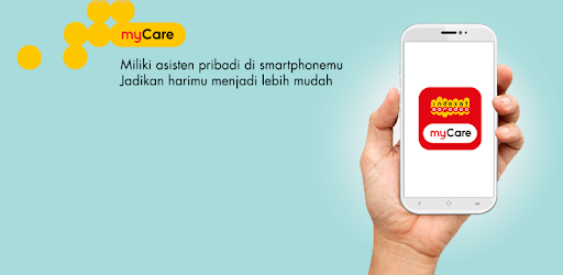 myCare app (apk) free download for Android/PC/Windows screenshot