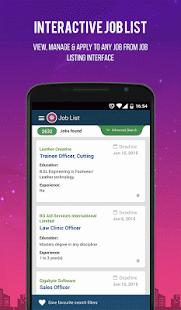 App Bdjobs APK for Windows Phone
