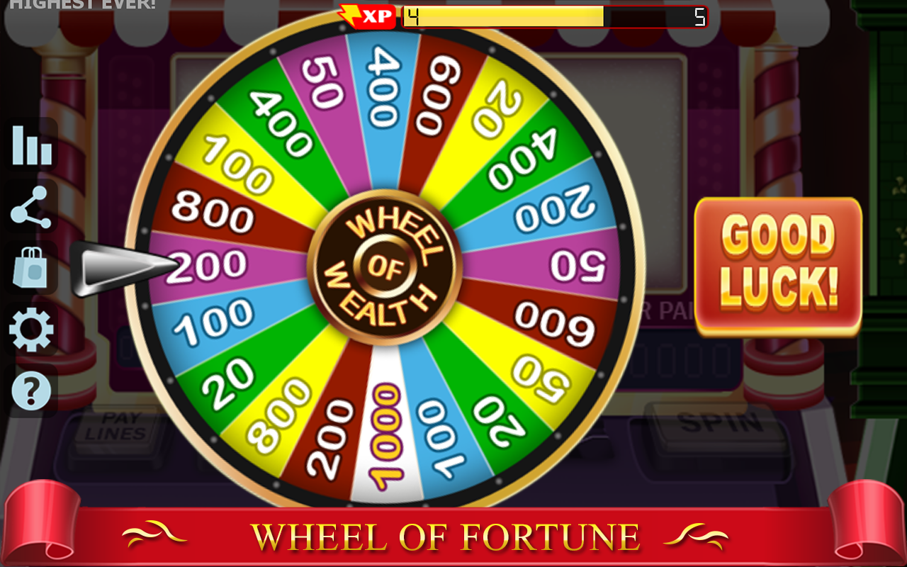 slot machine app that pays real money