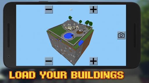 Buildings for Minecraft 6.4 screenshots 5
