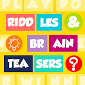 What Am I? Riddles & Brain Teasers Quiz