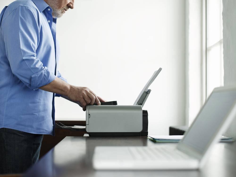 Tips voor aankoop van nieuwe printers