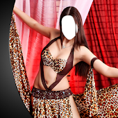 Belly Dance Photo Montage