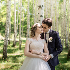 Wedding photographer Mariya Strelkova (mywind). Photo of 20.03.2017