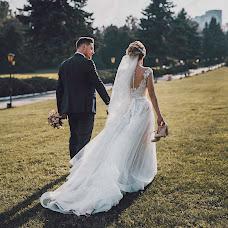 Wedding photographer Roman Guzun (RomanGuzun). Photo of 15.08.2018