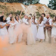 Wedding photographer Aleksey Shatunov (Shatunov). Photo of 23.07.2018