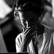 Wedding photographer Elizaveta Braginskaya (elizaveta). Photo of 31.08.2018