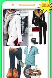 Popular Women's Apparel Styles screenshot 5
