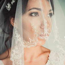 Wedding photographer Svetlana Popova (Svetic13). Photo of 18.09.2015