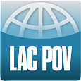 LAC Poverty DataFinder icon