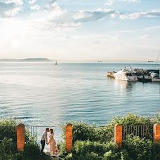 Wedding photographer Dmitriy Oleynik (OLEYNIKDMITRY). Photo of 21.06.2017