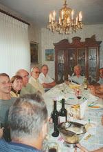 Photo: 2A069002 FL - Tampa - urodziny u Reginy i Roberta