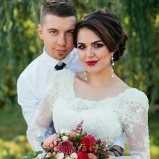 Wedding photographer Dmitriy Oleynik (OLEYNIKDMITRY). Photo of 14.05.2017