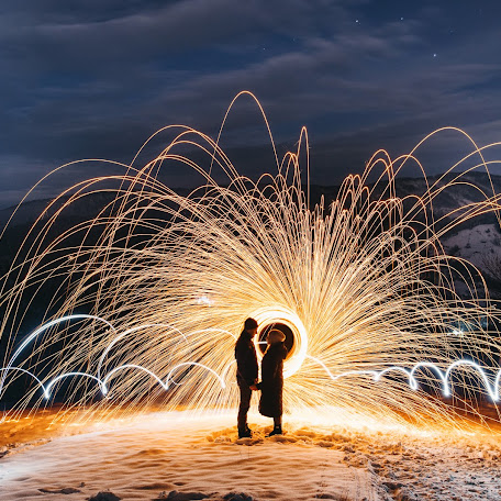Wedding photographer Vasyl Balan (elvis). Photo of 19.01.2018