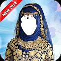 Wedding Hijab Photo Suit 2018 icon