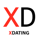 XDating - online chat and meet icon
