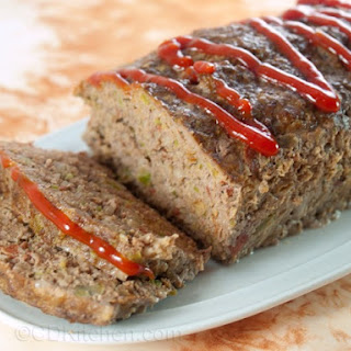 Cracker Barrel Meatloaf (Crowd Size)