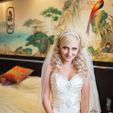 Wedding photographer Nikita Voronin (Laeda). Photo of 15.01.2014