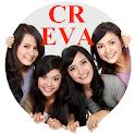 Video chatroulette Eva icon