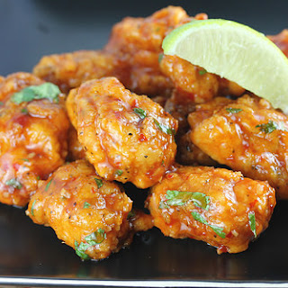 Sweet Wing Sauce Recipes