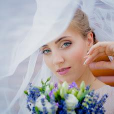 Wedding photographer Andriy Kovalenko (Kovaly). Photo of 04.10.2018