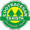 Cootracesar Taxista icon