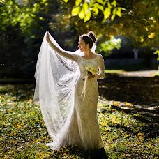Wedding photographer Elena Oskina (oskina). Photo of 14.11.2016