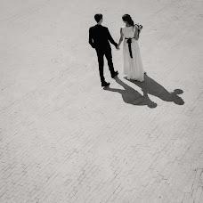 Wedding photographer Konstantin Kladov (Kladov). Photo of 26.06.2016