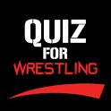 Quiz for Wrestling icon
