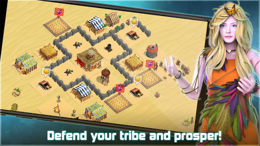 Prince of Arabia: Online Strategy Game 1.0.6 de.gamequotes.net 2