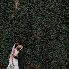 Wedding photographer Valeriya Indyuk (INDUKPHOTO). Photo of 30.09.2017
