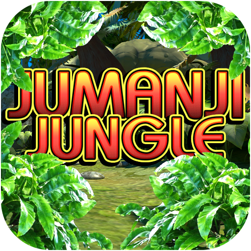 Jumanji Fruit Match Jungle : Match 3 Game (game)