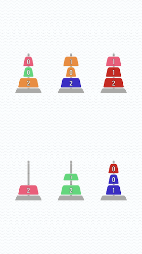 Tower Sort Puzzle android2mod screenshots 3