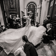 Wedding photographer Juliana Mozart (JulianaMozart). Photo of 24.03.2017