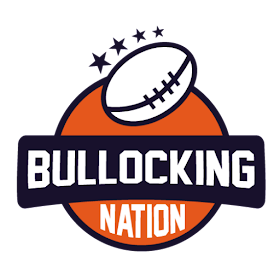 Bullocking Nation -Rugby Teams