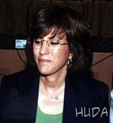 Huda Abd El-Nasser