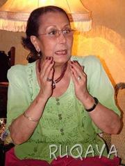 Ruqaya Al-Sadat