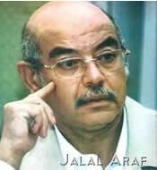 Jalal Araf