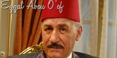 Ezzat Abou O'of