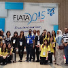 國際商務系學生國際會議志工服務向前走 ~ FIATA 2015 World Congress