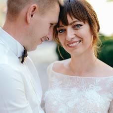 Wedding photographer Irina Sergeeva (sergeeva22). Photo of 04.09.2017