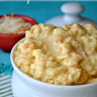 Creamy Mac & (Beer) Cheese