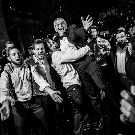 Wedding photographer Xabi Arrillaga (xabiarrillaga). Photo of 26.07.2017