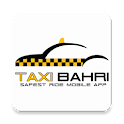 Taxi Bahri Driver (power tool) icon